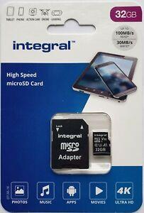 32GB Micro SD Memory Card Class 10 U3 For EZVIZ C3WN,C3W,C3N,C4W,C3X Outdoor Cam