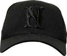 Nixon Premium Accessories Cap Flexfit Basecap Mütze Baseball Caps schwarz Gr s/m