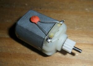 Scalextric new 22k sidewinder long shaft car motor SUPERB spares also on BN