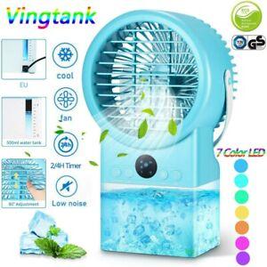 Mobile Klimaanlage 2in1-Gerät Klimagerät Klima 70BTU 20W Luftentfeuchter Timer