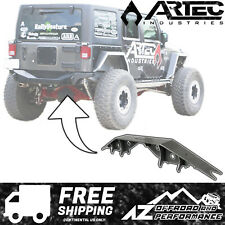 ARTEC Rear Dana 44 Axle Truss - Raw fits 2007-2018 Jeep Wrangler JK JK4420