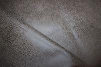 Kunstleder - Taschenstoff  0,50 x 1,40 antik dunkelbraun
