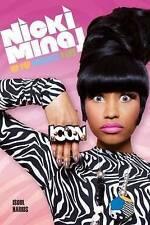 Nicki Minaj: Hop Pop Moments 4 Life, Isoul Harris, Good Book