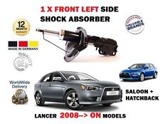 para Mitsubishi lancer 2008>En Adelante FRONTAL IZQUIERDO Amortiguador (18
