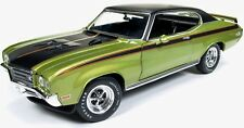 1971 Buick GSX LIME 1:18 Autoworld 1117