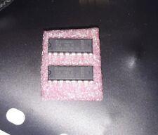 2x Act 785 Phase-Contrôleur ICS Infineon dil-16 À faire soi-même Maker TOP
