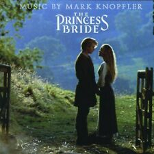 Mark Knopfler - Princess Bride [New CD]