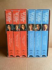 Excellent Condition My So Called Life Series Box Set 6 Vhs Tapes Leto Danes