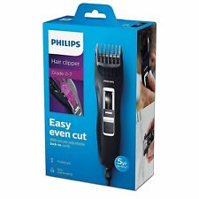 Philips Series 3000 Hair Clipper HC 3410/15 with DualCut Technology