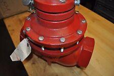 Kimray Gas Regulator 312-SGT-BP