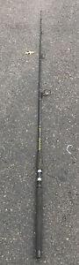 Daiwa REGAL STRIKE SK-25 8', 12-20 Lb Two Piece Graphite Fishing Rod