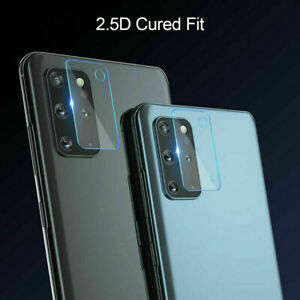 For Samsung Galaxy A20E A40 A50 A70 A10 A71 Camera Lens Tempered Glass Protector