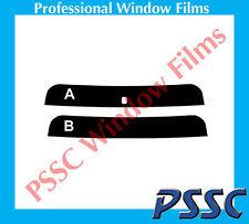 FORD FIESTA 3 PORTE 2007-Corrente pre taglio Window Tint/Window Film/Limo/striscia di sole