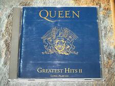 QUEEN Greatest Hits II - Longplay CD CD gut