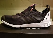 ADIDAS WOMEN'S ATHLETIC OUTDOOR TERREX AGRVIC SPEED HIKINGTRAILS SNEAKERS SZ10.5
