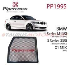 Filtro aria sportivo Pannello Pipercross BMW Serie 1 E81 E82 E87 E88 135i