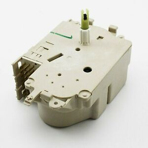 Whirlpool Washer Timer   3949208A, 3949208B, 3949208C, 3949208D, 3949208E /F/G/H