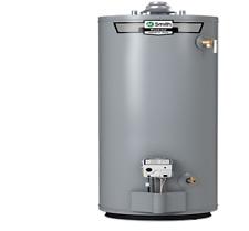 AO Smith® ProLine® 100217972 Gas Water Heater, 40000 Btu/hr
