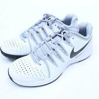 Nike Vapor Court Athletic Shoes 631703-101 Size 11.5