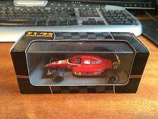 Onyx échelle 1/43 formule 1'92 collection #137 Ferrari F92A-Jean Alesi