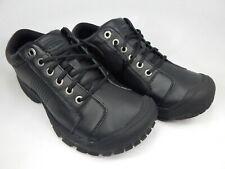 Keen PTC Oxford Size US 14 M (D) EU 47.5 Men's Soft Toe Work Shoes 1006980