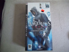 ASSASSIN'S CREED COLLECTOR'S EDITION PS3 PAL