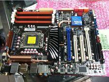 ASUS TeK COMPUTER P6T Deluxe LGA 1366 Socket  Intel Motherboard