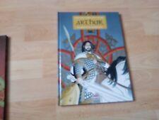 ARTHUR TOME 2 ARTHUR LE COMBATTANT