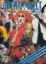 Opernwelt 2000/06 (Janis Martin)
