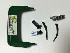 Ford Sierra Cosworth Spoiler AutoArt Slotcar Pimp Up Tuning Restauration 1:32