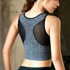 Pilates Sports Bras for Women