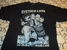 XL- System Of A Down / Some Cracking On Graphics T- Shirt