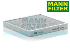 Mann Hummel Interior Air Cabin Pollen Filter OE Quality Replacement CUK 2132