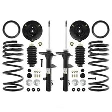 Air Spring to Coil Spring Conversion Kit Rear fits 88-94 Lincoln Continental