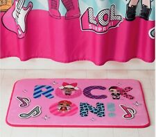 "NEW LOL Surprise! Foam Bath Rug Mat Size 20"" x 30"" - FREE SHIPPING"