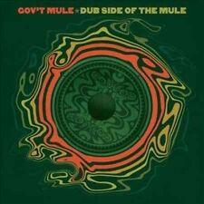 Dub Side of the Mule [2015] by Gov't Mule (CD, Apr-2015, 4 Discs, Evil Teen)