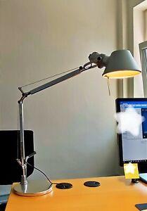 Artemide Tolomeo LED OHNE Standfuß !! Top Zustand !
