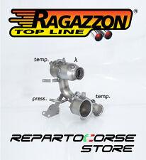RAGAZZON CATALIZZATORE GR.N+TUBO SOST. FAP AUDI A3 8V 2.0TDi 110kW 54.0267.01