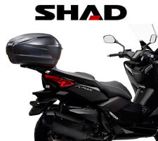 SHAD TOP MASTER support top case YAMAHA X-MAX 400 porte bagage NEUF