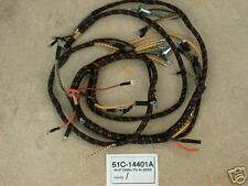 vintage ford parts r us ebay stores rh ebay com Ford Escape Wiring Harness Diagram 1946 ford pickup wiring harness