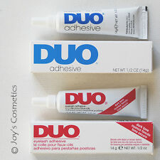 DUO Lash Adhesive Clear 14g - Best Value