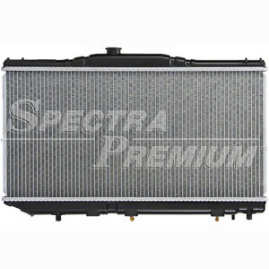 Radiator CU946 Spectra Premium Industries