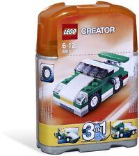 LEGO 6910 Mini Sports Car 3 in 1  (Brand New)