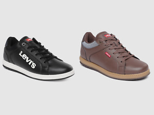 LEVI'S® Declan 2.0 Sneakers Men's Shoes Synthetic Leather upper