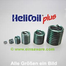 Helicoil, Heli-Coil Nachfüllpackung M6, verschiedene Längen
