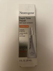 Neutrogena Rapid Tone Repair and Dark Spot Corrector- 1oz