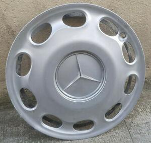 Enjoliveur Mercedes d'origine 1684010124 CLASSE A 15 POUCES 3479