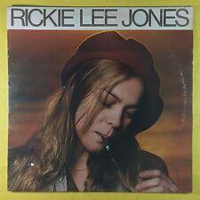 Rickie Lee Jones - Self Titled - Chuck E's In Love - Warner Brothers K-56628 Ex