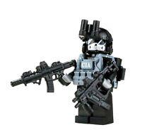 CIA SAD/SOG Paramilitary Commando (SKU8) made with real LEGO minifigure