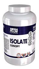 Isolate concept 2 kg megapluss  proteina aislada de suero